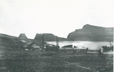 John Smith New Is whaling photos 0006