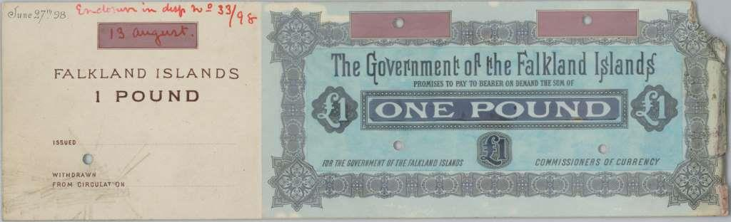 Suggested one pound note 1898 compressed